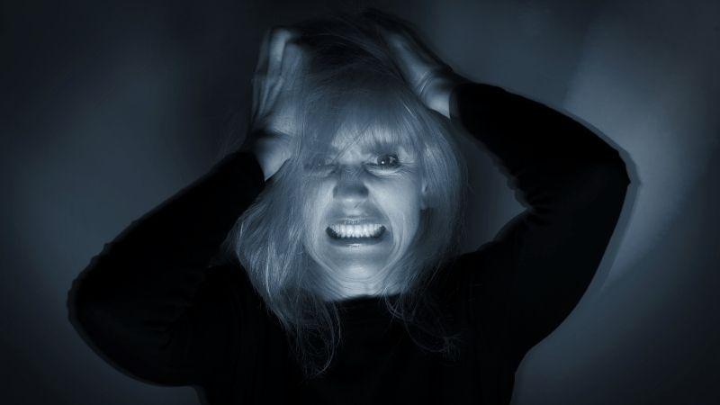 psicose depressiva